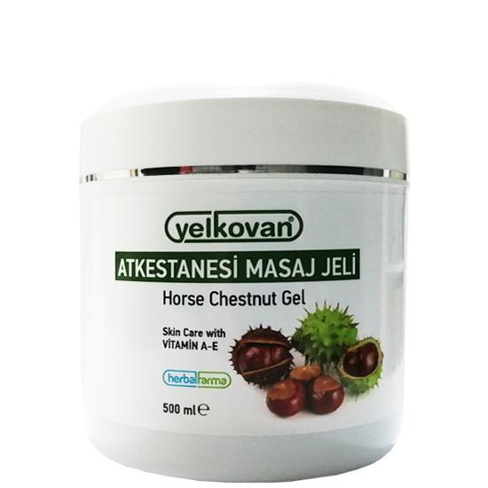 Horse Chestnut Massage Gel
