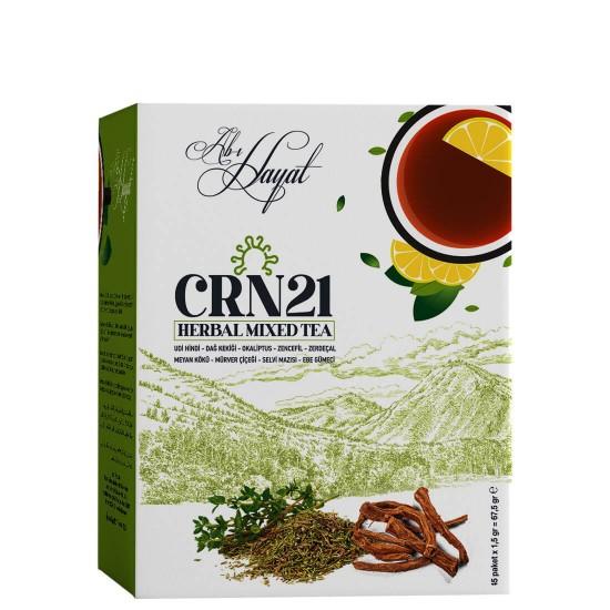 CRN21 Udi Hindi