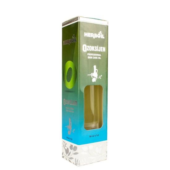 Skin Care Oil - Ozoksijen