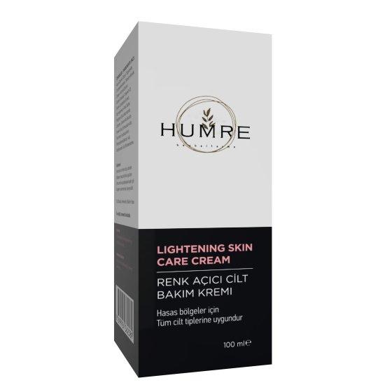 Skin Whitening Cream - HUMRE