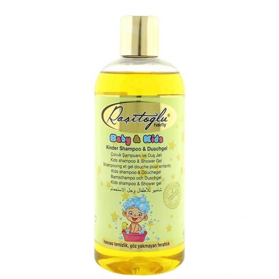 Kids / Baby Hair and Body Shampoo