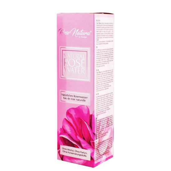 Rose Water - Rose Natura