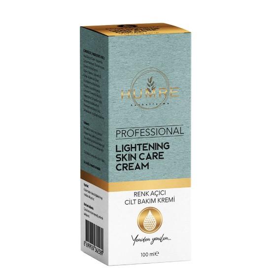 Lightening Skin Care Cream - Humre