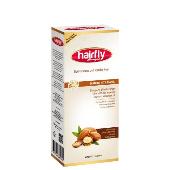 Argan Oil Shampoo - hairfly