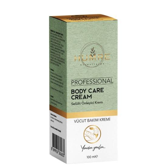Anti Cellulite Cream - Humre